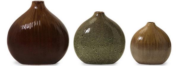 Myanmar Vases