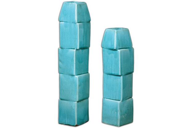 Ceramic vase design