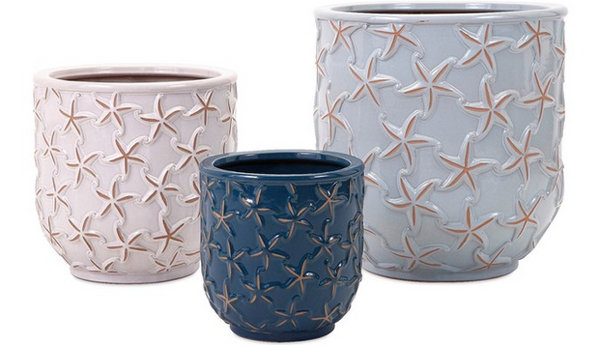 Starfish Earthenware17