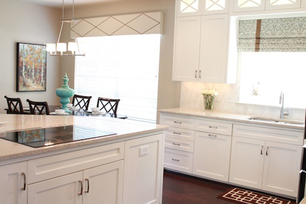 Connell Kitchen renovation