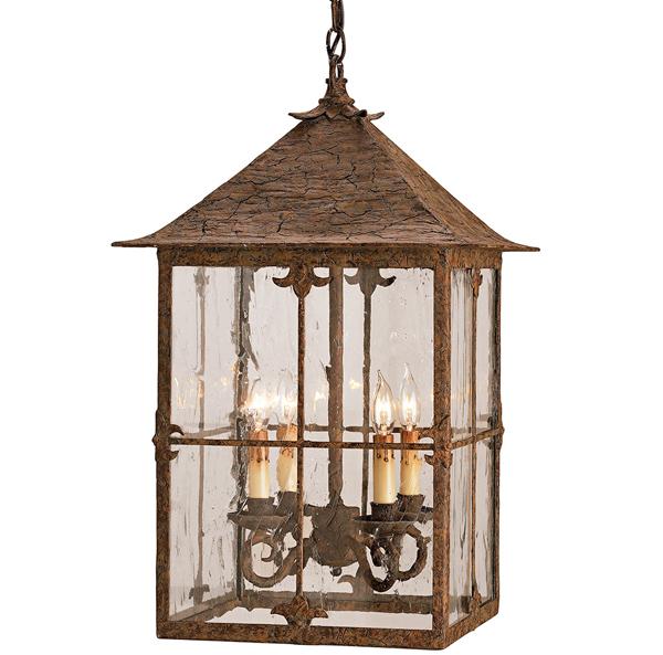 Lantern Pendant lamp