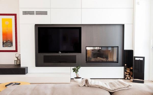 Modern home technology