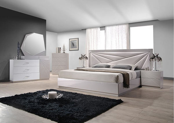 The Florence Bedroom