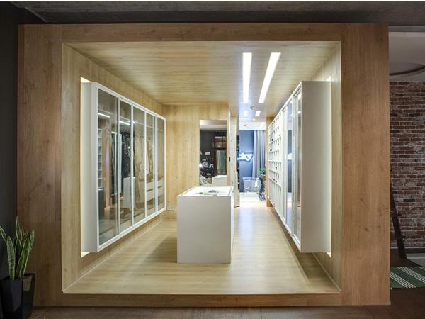 Geometric furnitures