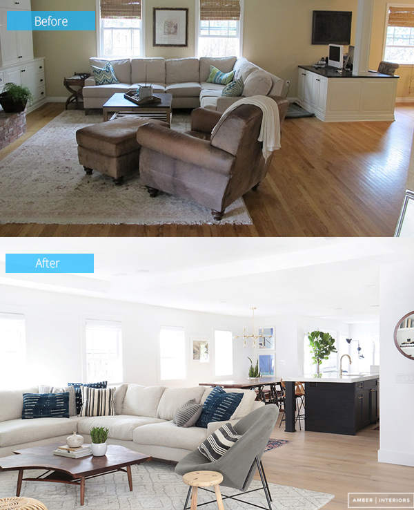 home redesign