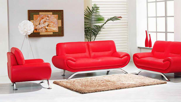 Red leather living room furniture White Red 20 Ravishing Red Leather Living Room Furniture Home Design Lover 20 Ravishing Red Leather Living Room Furniture Home Design Lover
