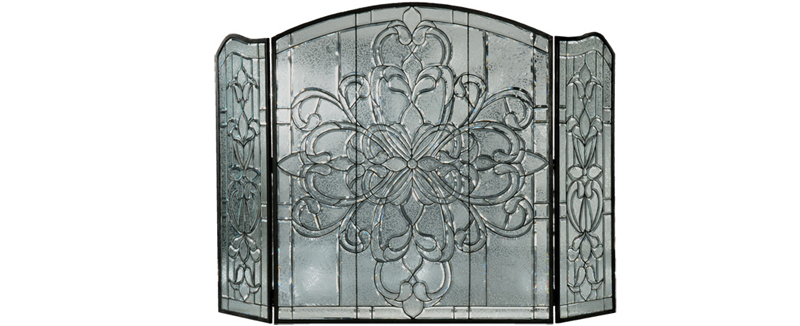 20 Vintage Inspired Fireplace Screens as Your Home Decor | Home ...