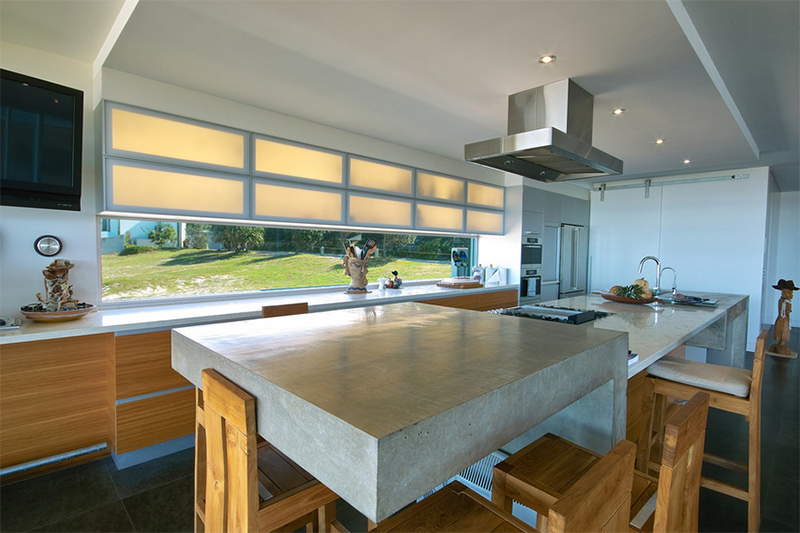 Kitchen Window Design