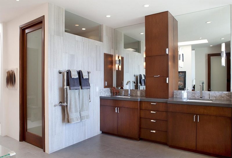 Bathroom Remodel- Studio City, CA