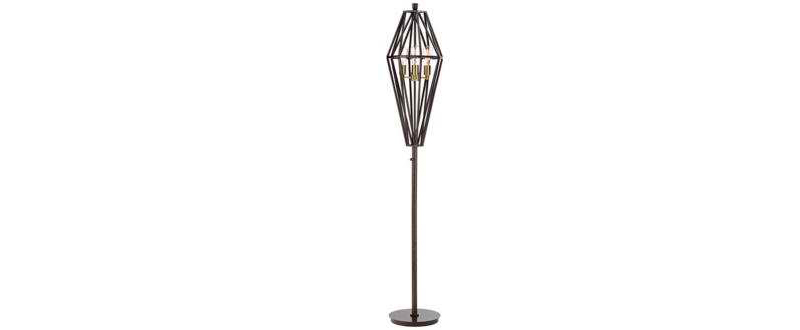 Bronze Floor Lamps
