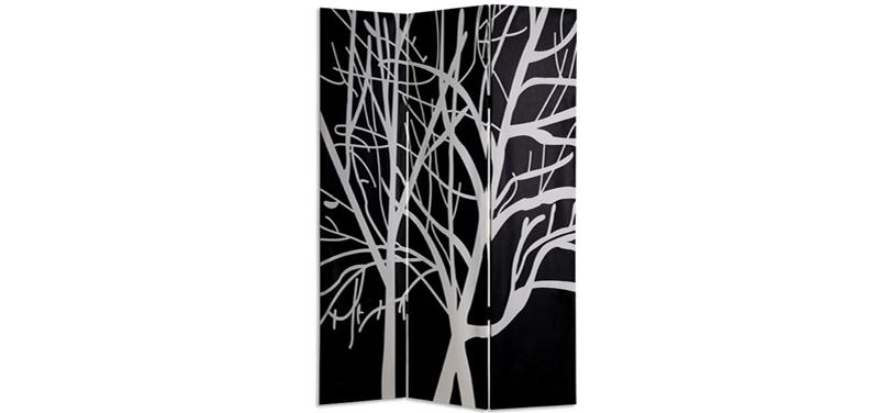 black tree design