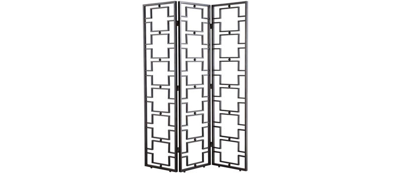 square pattern partition