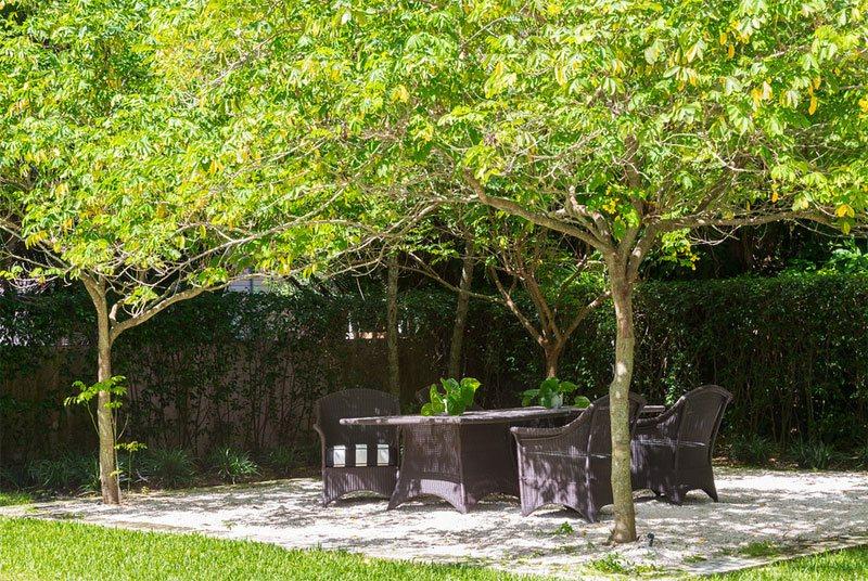 Tree Shade Landscapes