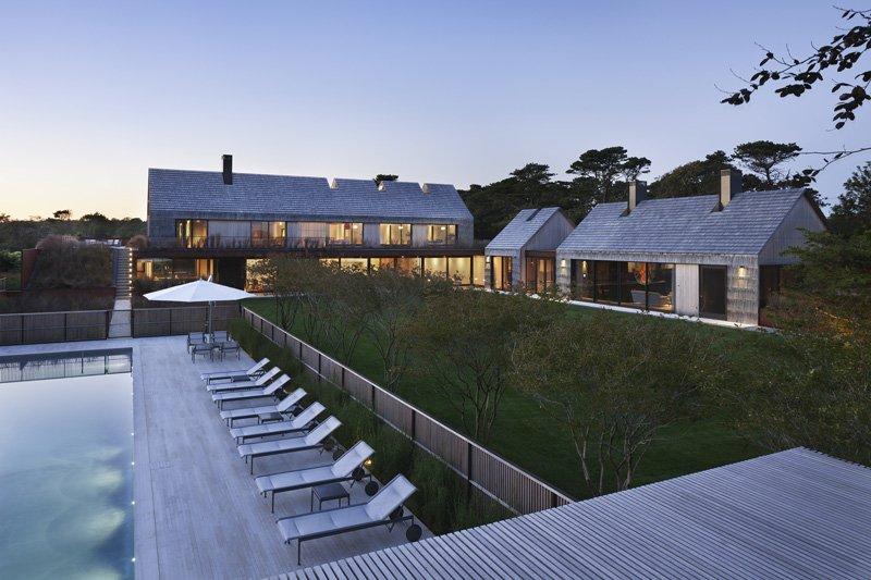 Residence house design