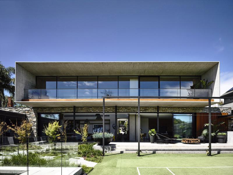 Matt Gibson Architecture