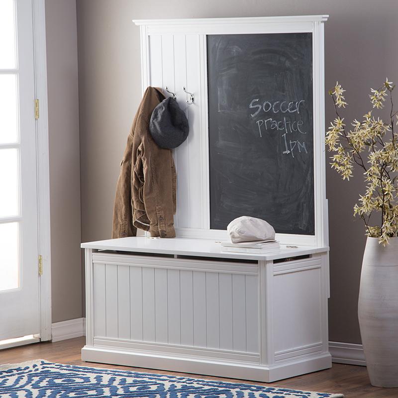 Belham Living White Chalkboard