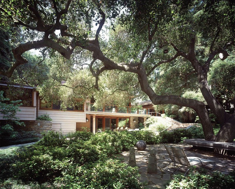 22 Tree Shade Landscaping Ideas for your Yards   Home ...