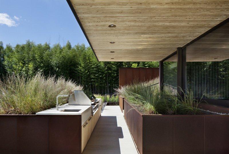 pool design residences