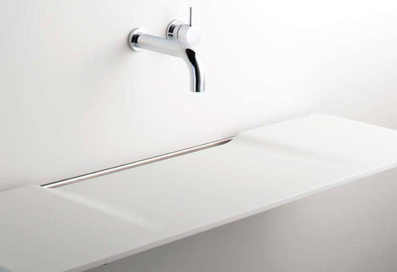 Washplane sinks