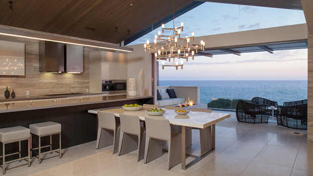 Charmant 25 Kitchen Design Inspiration: What Is The View From Your Kitchen Window? |  Home Design Lover