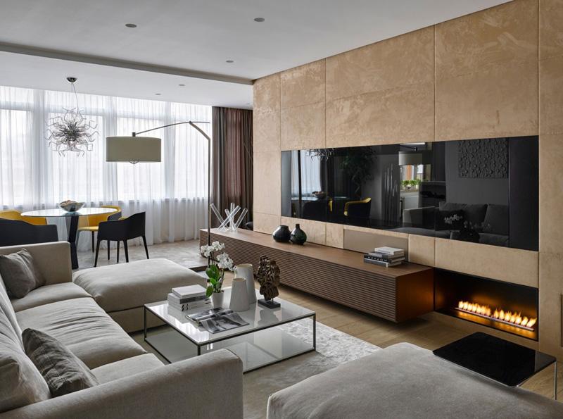 Russia home design