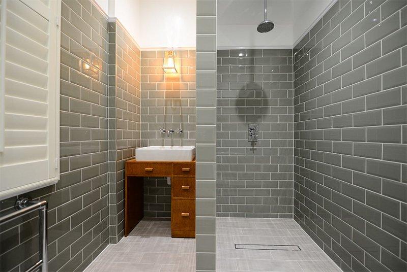 Bathroom Trinity Road,SW18