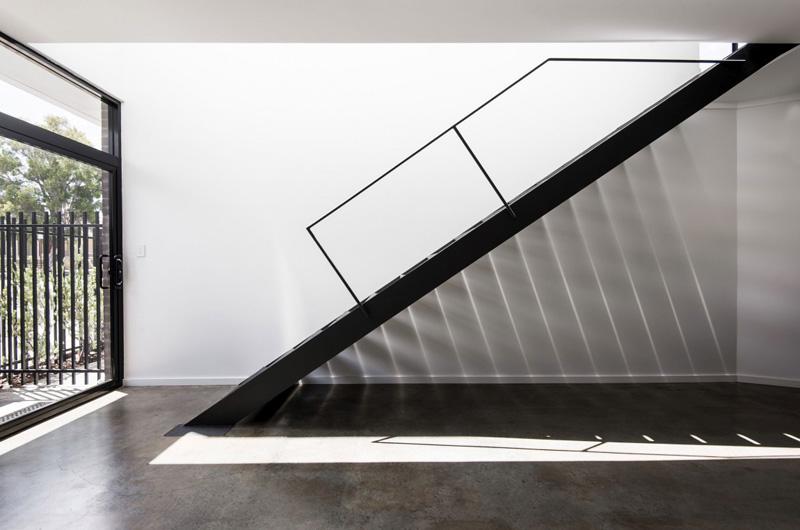 Australia House Staircase