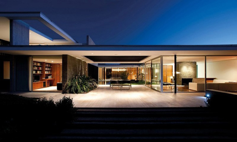 House Lighting System