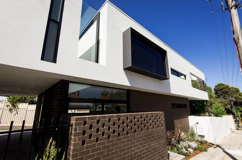 Australia House Building