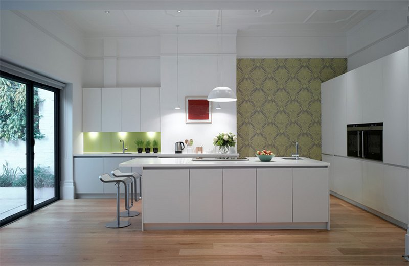 20 Ultra Modern Kitchens Every Cook Would Love to Own | Home ...