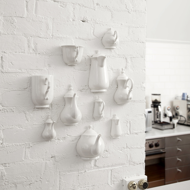 Wall Art Tea Cup