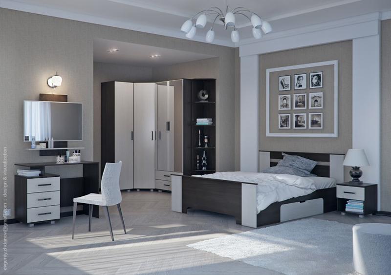 beige man bedroom