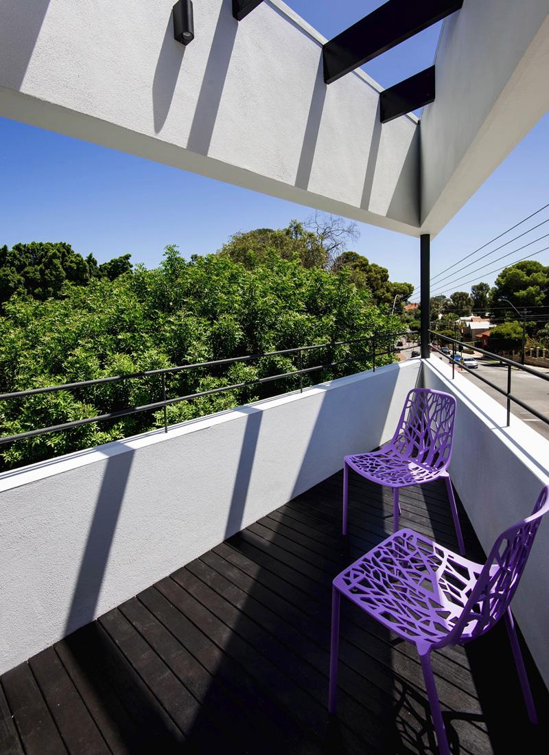 Australia Terrace