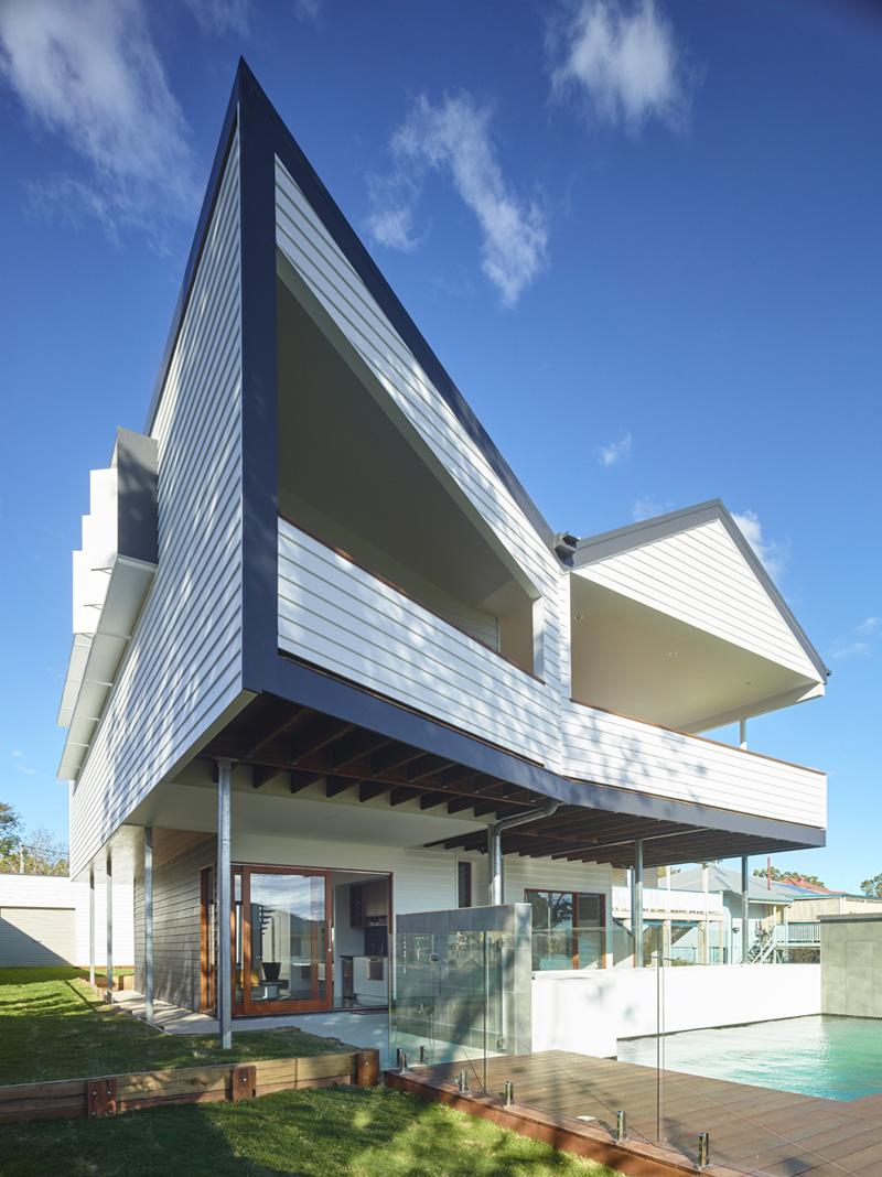 australia House architecture