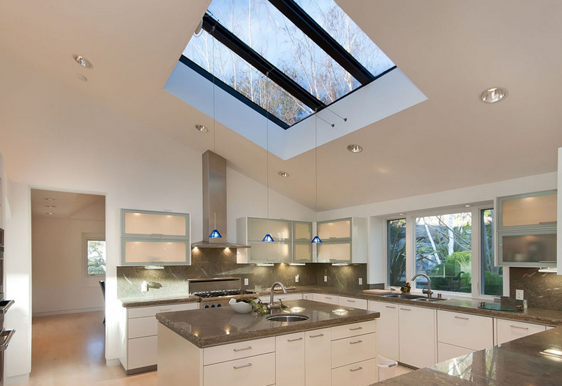 Skylights and Roof Lanterns