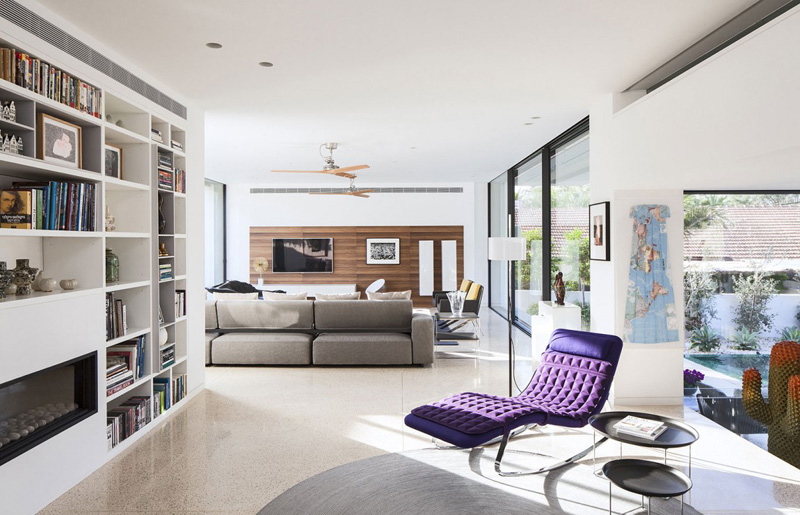 Mediterranean Villa Furniture