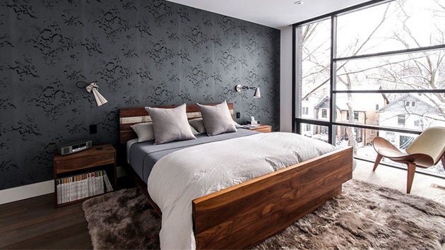 Sensational 22 Bachelors Pad Bedrooms For Young Energetic Men Home Home Interior And Landscaping Ferensignezvosmurscom