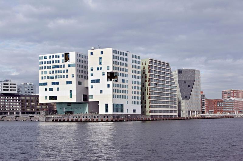 Netherlands home design