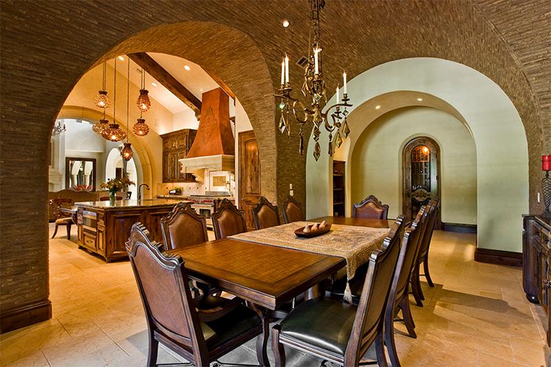 Shore Vista Residence Dining