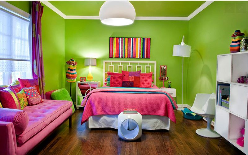 Apple Green Bedroom Ideas 2 Amazing Decorating Ideas