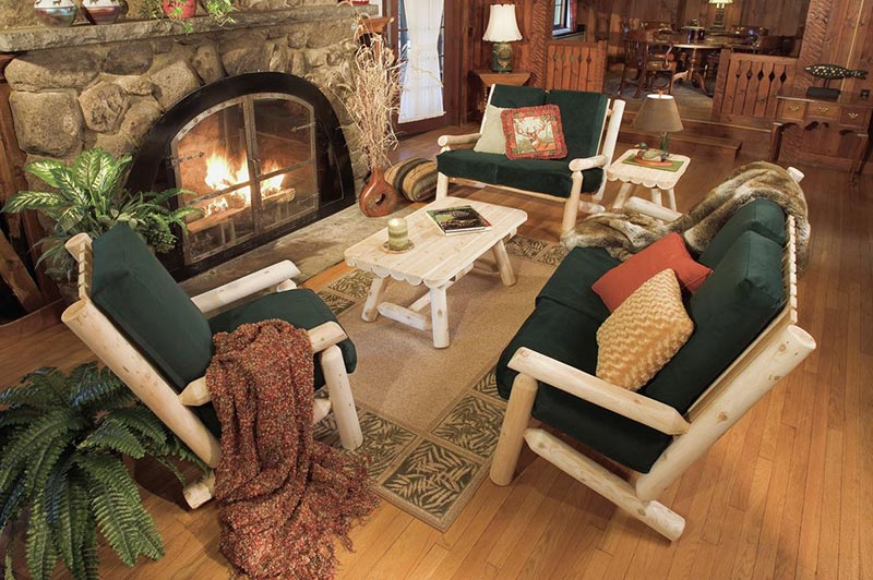 log living room furniture 20 cozy rustic chairs in living room for a warm appeal 13344