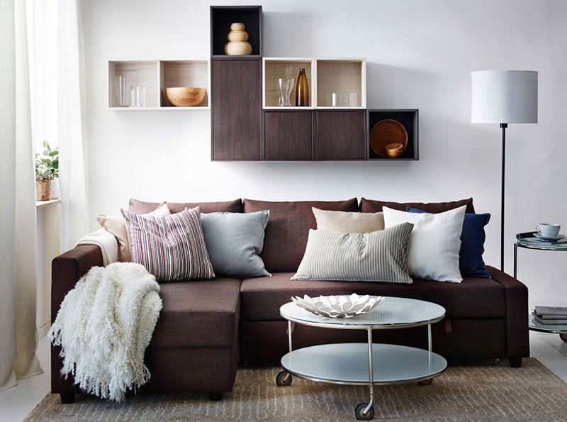 20 Gutsy Modern Living Room Furniture for Your Condo | Home Design ...