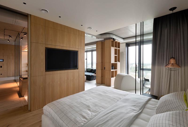 close bedroom