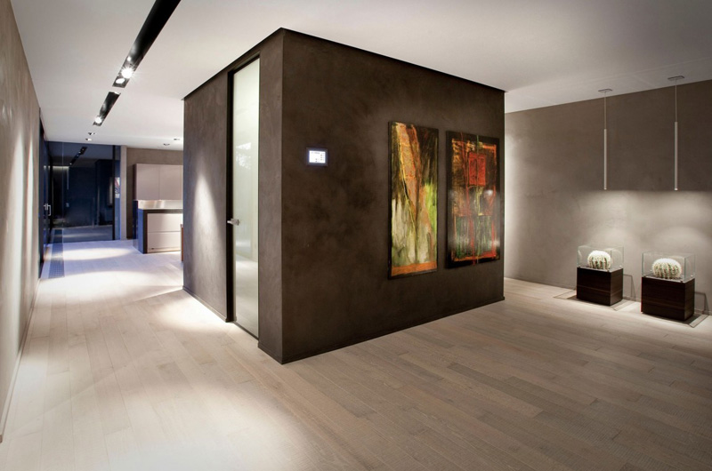 Villa Lugano Interiors 2