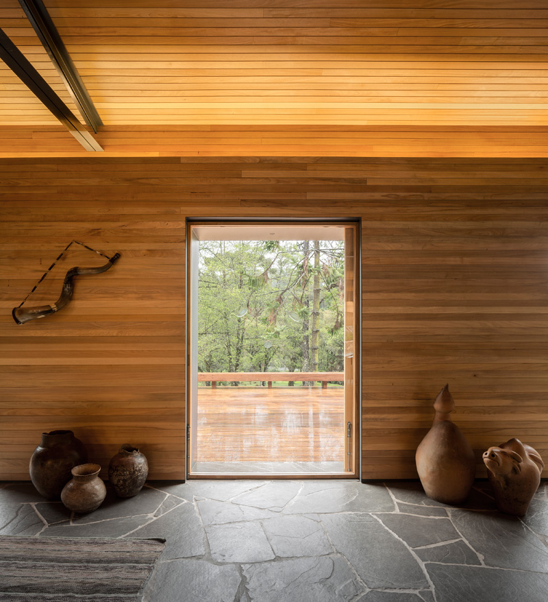 Mororo House decor