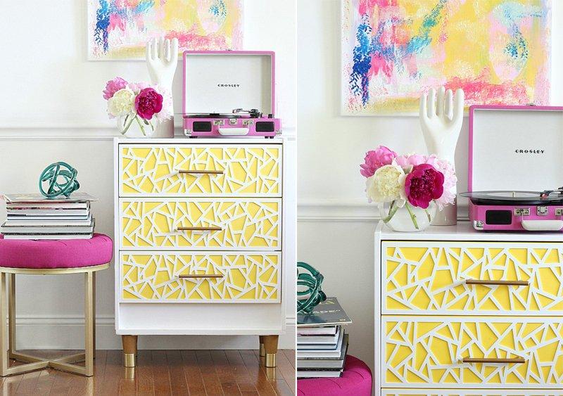 renovate IKEA furniture