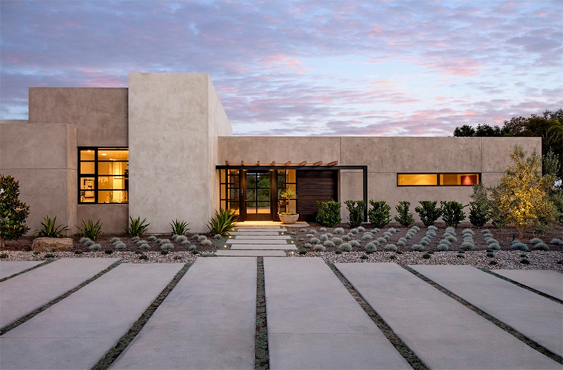 22 Earth-Toned Southwestern Houses Inclined to Nature