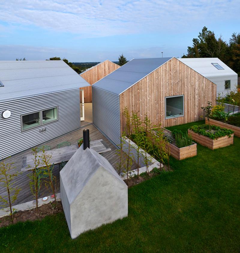 Jarmund/Vigsnæs Arkitekter