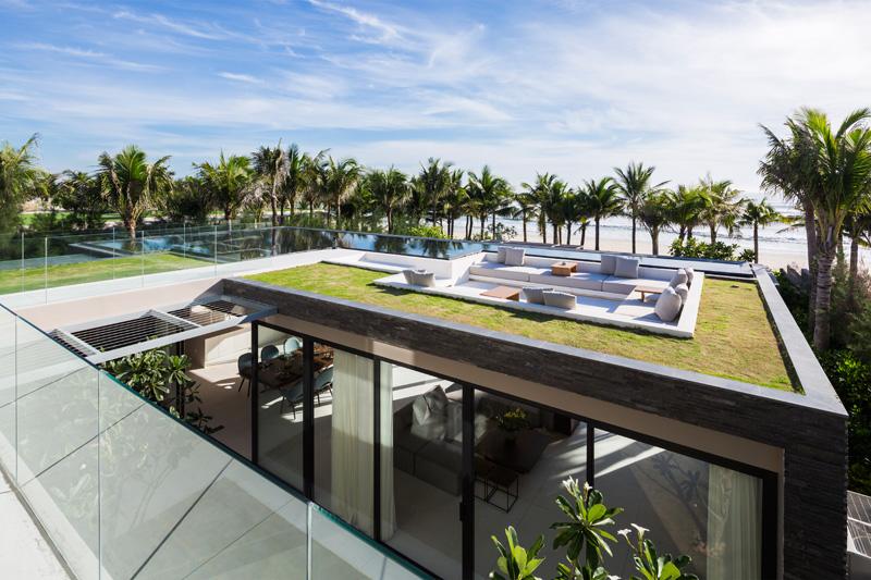 Nama Residence architecture