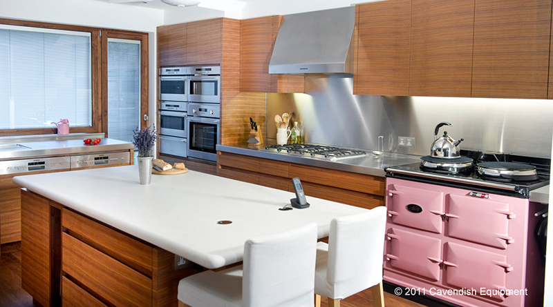 wood stainless designs